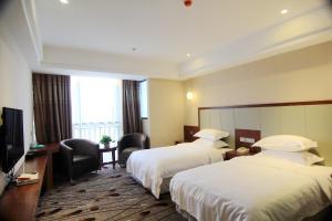 Guang Ke Hotel, Hotely  Chongqing - big - 3