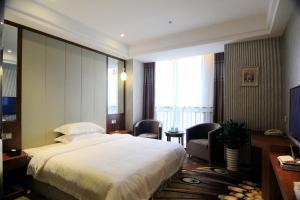 Guang Ke Hotel, Hotely  Chongqing - big - 5