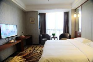 Guang Ke Hotel, Hotely  Chongqing - big - 6