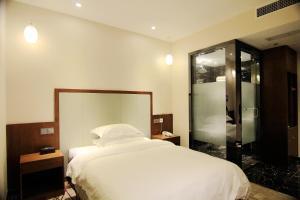 Guang Ke Hotel, Hotely  Chongqing - big - 23