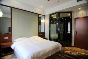 Guang Ke Hotel, Hotely  Chongqing - big - 2