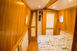 Narrowboat Puzzle.  Foto 4