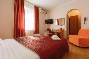 Havana Hotel, Szállodák  Adler - big - 17