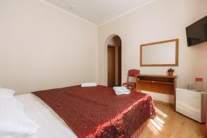 Отель Гавана, Отели  Адлер - big - 4