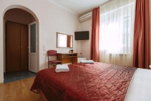 Отель Гавана, Отели  Адлер - big - 6
