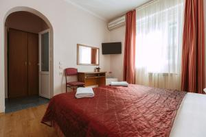 Havana Hotel, Hotely  Adler - big - 11