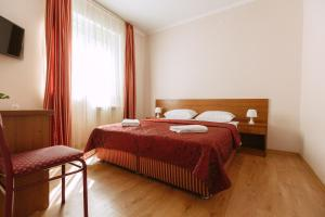 Havana Hotel, Hotely  Adler - big - 9