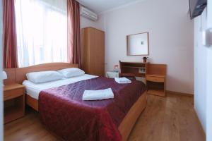 Havana Hotel, Hotely  Adler - big - 31