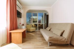 Havana Hotel, Szállodák  Adler - big - 6