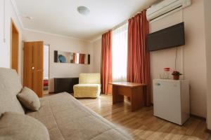 Havana Hotel, Hotely  Adler - big - 27