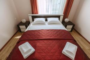 Havana Hotel, Szállodák  Adler - big - 36