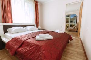 Havana Hotel, Hotely  Adler - big - 35