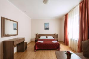 Havana Hotel, Hotely  Adler - big - 32