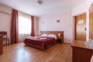 Havana Hotel, Hotely  Adler - big - 45