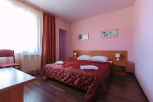 Havana Hotel, Hotely  Adler - big - 15