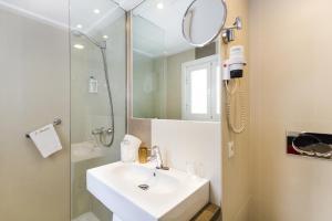 Hotel Almudaina, Отели  Пальма-де-Майорка - big - 19