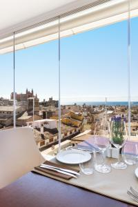 Hotel Almudaina, Szállodák  Palma de Mallorca - big - 38