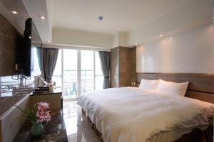 Shui Sha Lian Hotel, Szállodák  Jücsi - big - 7
