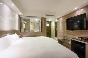 Shui Sha Lian Hotel, Szállodák  Jücsi - big - 9