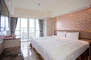 Shui Sha Lian Hotel, Szállodák  Jücsi - big - 11