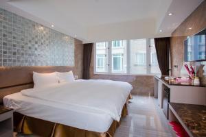 Shui Sha Lian Hotel, Szállodák  Jücsi - big - 3