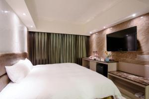 Shui Sha Lian Hotel, Szállodák  Jücsi - big - 4
