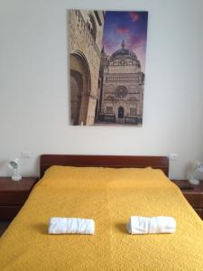 B&B Bonomelli, Bed and Breakfasts  Bergamo - big - 62