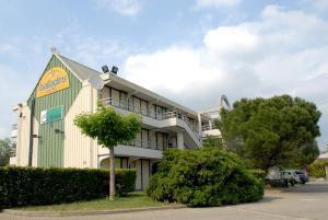 Hôtel balladins Bollène