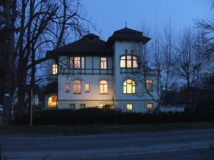 Pension Habermannova Vila