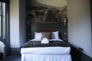 Worplesdon Place Hotel, Hotel  Guildford - big - 56