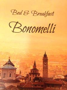 B&B Bonomelli, Bed and Breakfasts  Bergamo - big - 24