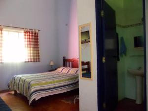 Chalés Natureza Real, Lodge  Camburi - big - 5