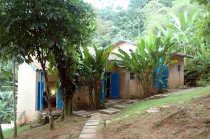 Chalés Natureza Real, Lodge  Camburi - big - 4