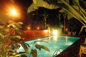 Chalés Natureza Real, Lodge  Camburi - big - 3