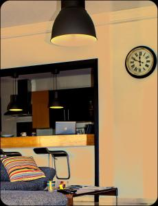 StyleSuite Marina Agadir, Apartmanok  Agadir - big - 6
