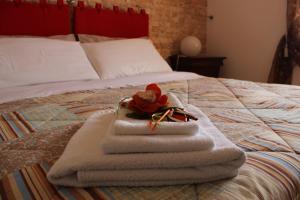 B&B Gregory House, Bed & Breakfast  Treviso - big - 23