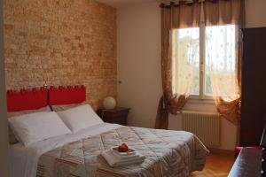 B&B Gregory House, Bed & Breakfast  Treviso - big - 22