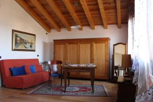 B&B Gregory House, Bed and Breakfasts  Treviso - big - 44