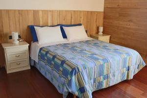 B&B Gregory House, Bed and Breakfasts  Treviso - big - 4