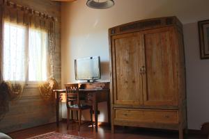 B&B Gregory House, Bed and Breakfasts  Treviso - big - 20