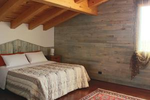 B&B Gregory House, Bed and Breakfasts  Treviso - big - 10