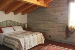 B&B Gregory House, Bed & Breakfast  Treviso - big - 10