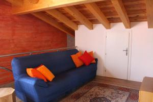 B&B Gregory House, Bed and Breakfasts  Treviso - big - 45