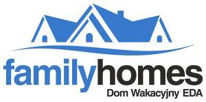 Family Homes - Dom Wakacyjny EDA