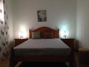 Residencia Salva-Vidas, Nazaré