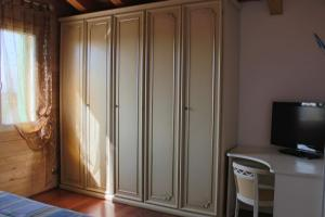 B&B Gregory House, Bed and Breakfasts  Treviso - big - 19