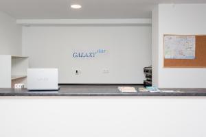 GalaxyStar Hostel Barcelona, Хостелы  Барселона - big - 32