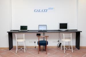 GalaxyStar Hostel Barcelona, Хостелы  Барселона - big - 33