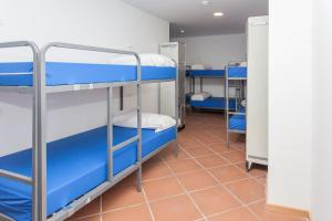 GalaxyStar Hostel Barcelona, Хостелы  Барселона - big - 3