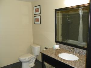Comfort Inn & Suites Beaverton - Portland West, Hotely  Beaverton - big - 23